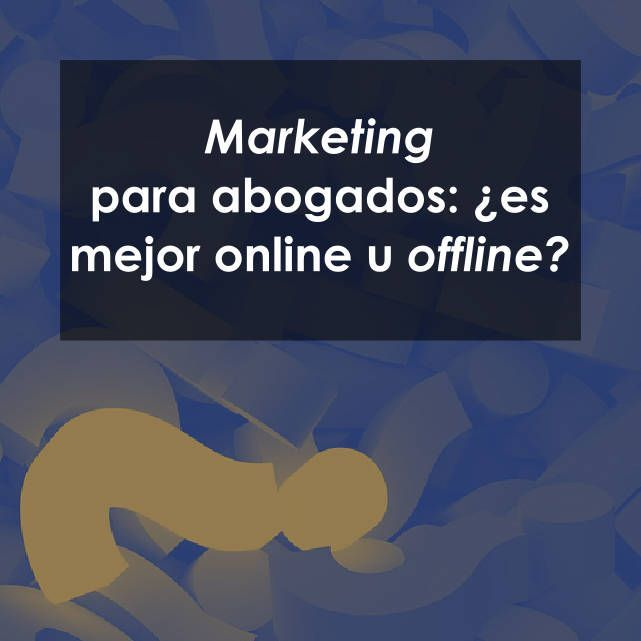 tecnicas de marketing juridico portada